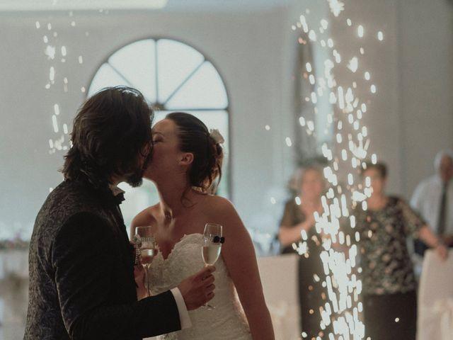 Il matrimonio di Nadia e Stefano a Pescara, Pescara 48