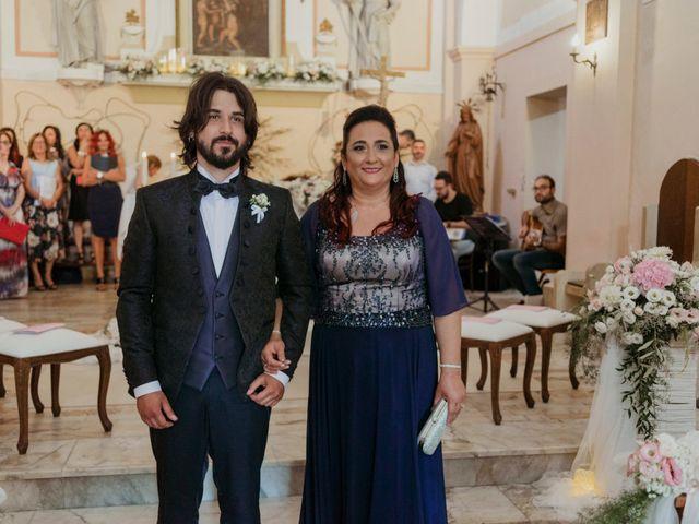 Il matrimonio di Nadia e Stefano a Pescara, Pescara 52
