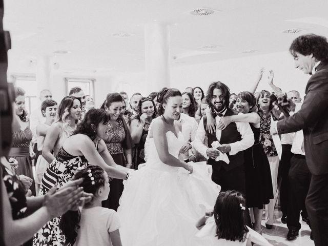 Il matrimonio di Nadia e Stefano a Pescara, Pescara 54