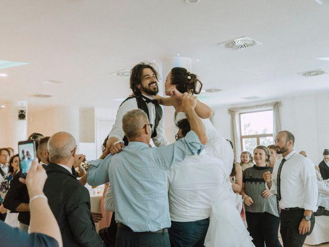 Il matrimonio di Nadia e Stefano a Pescara, Pescara 55