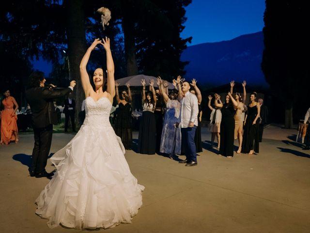 Il matrimonio di Nadia e Stefano a Pescara, Pescara 56