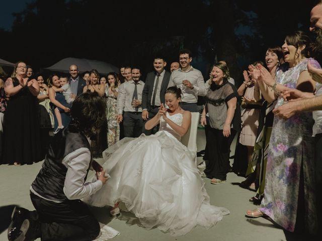 Il matrimonio di Nadia e Stefano a Pescara, Pescara 57