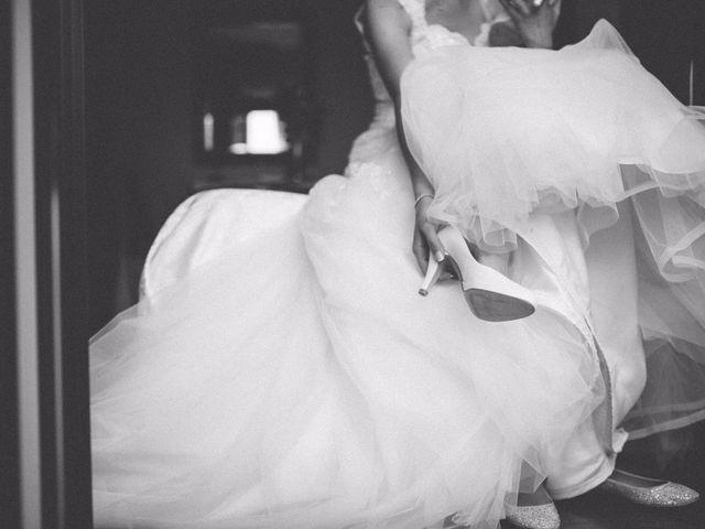 Il matrimonio di Matteo e Martina a Chieti, Chieti 6