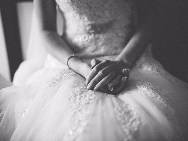 Il matrimonio di Matteo e Martina a Chieti, Chieti 7