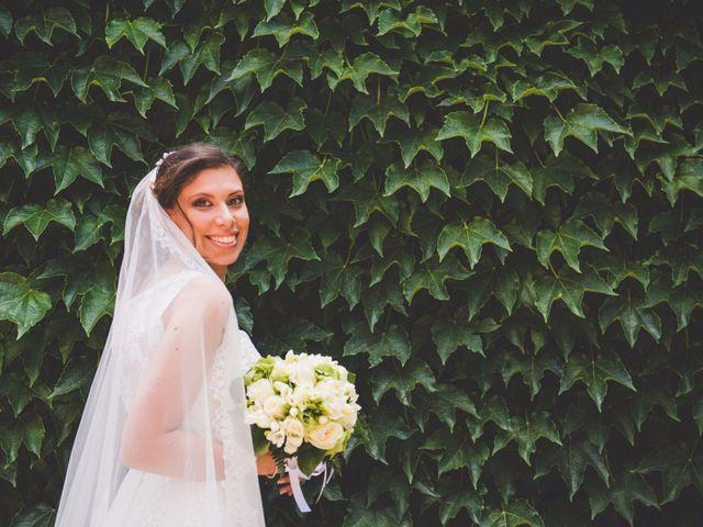 Il matrimonio di Matteo e Martina a Chieti, Chieti 8