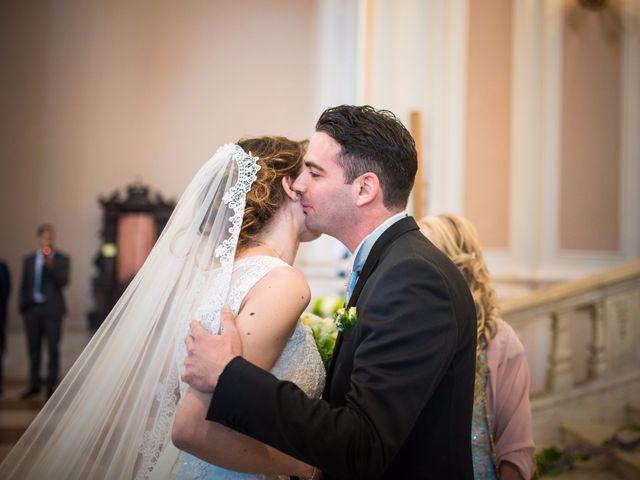 Il matrimonio di Matteo e Martina a Chieti, Chieti 12