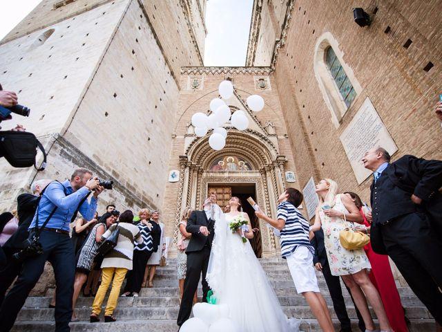 Il matrimonio di Matteo e Martina a Chieti, Chieti 18