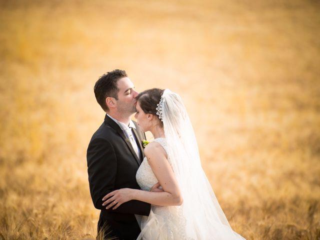 Il matrimonio di Matteo e Martina a Chieti, Chieti 19