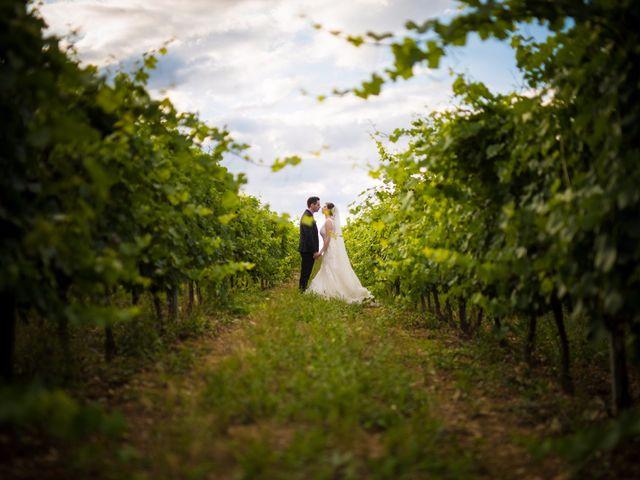 Il matrimonio di Matteo e Martina a Chieti, Chieti 20
