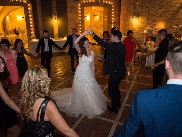 Il matrimonio di Matteo e Martina a Chieti, Chieti 22