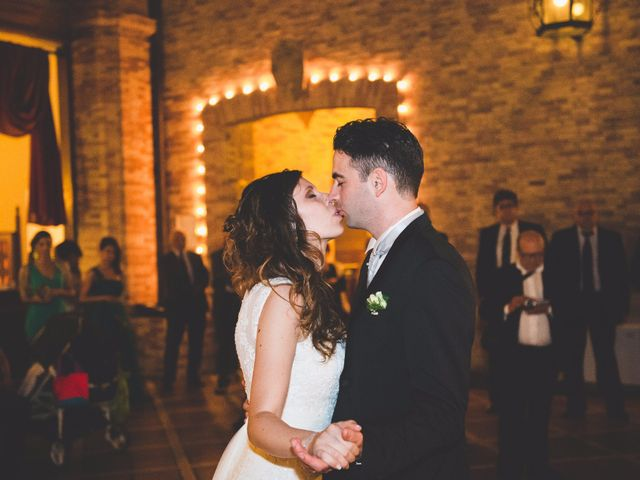 Il matrimonio di Matteo e Martina a Chieti, Chieti 27