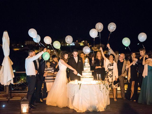 Il matrimonio di Matteo e Martina a Chieti, Chieti 24