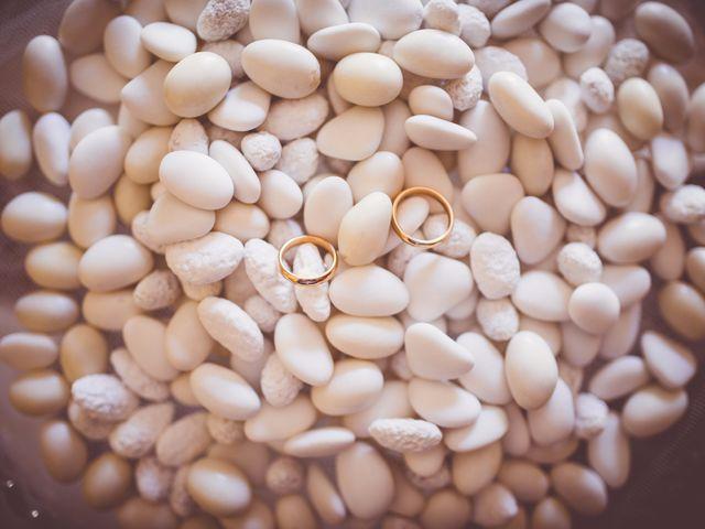 Il matrimonio di Matteo e Martina a Chieti, Chieti 1