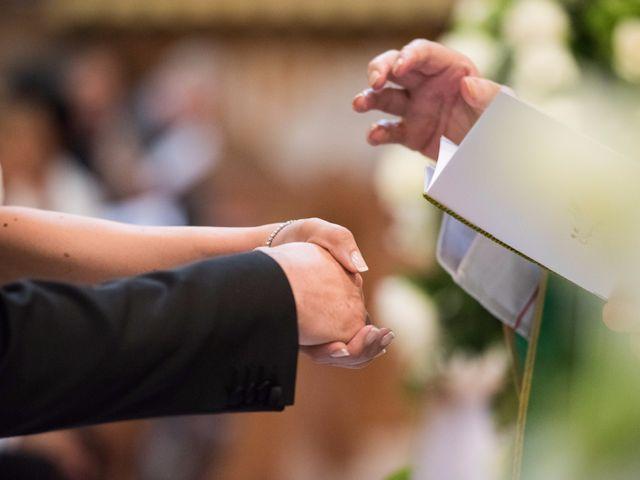 Il matrimonio di Matteo e Martina a Chieti, Chieti 14