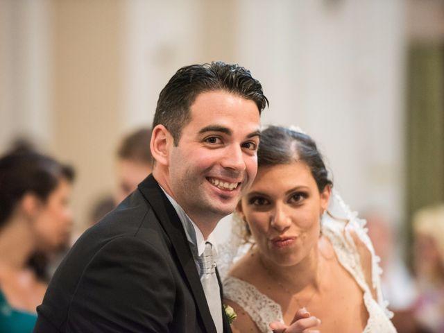 Il matrimonio di Matteo e Martina a Chieti, Chieti 16
