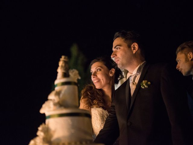 Il matrimonio di Matteo e Martina a Chieti, Chieti 25