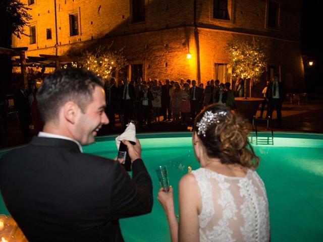 Il matrimonio di Matteo e Martina a Chieti, Chieti 26