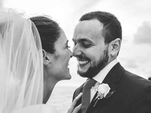 Il matrimonio di Andrea e Marta a San Felice Circeo, Latina 4