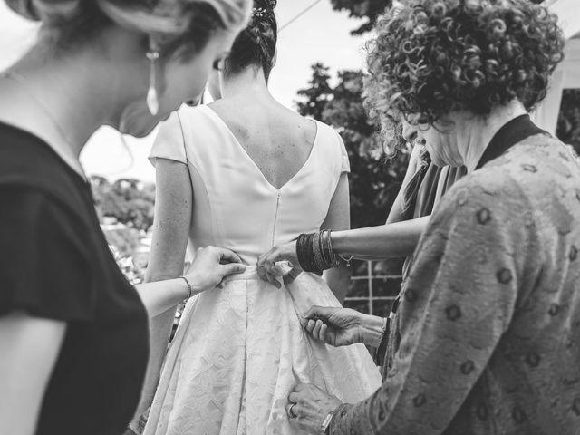 Il matrimonio di Andrea e Marta a San Felice Circeo, Latina 16