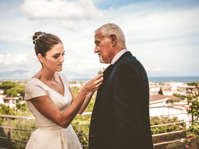 Il matrimonio di Andrea e Marta a San Felice Circeo, Latina 18