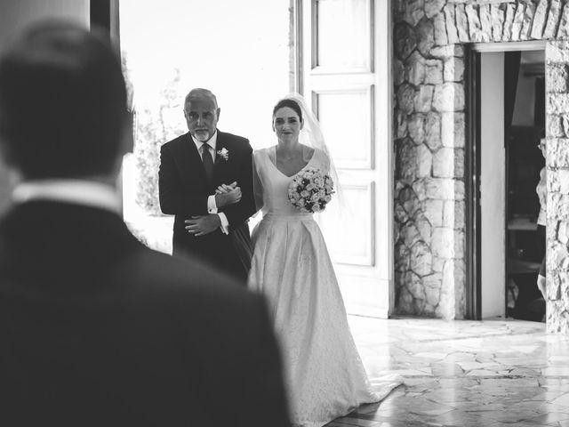Il matrimonio di Andrea e Marta a San Felice Circeo, Latina 21