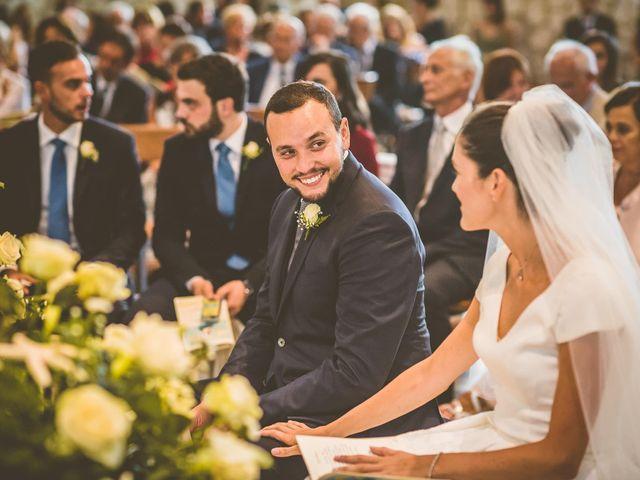 Il matrimonio di Andrea e Marta a San Felice Circeo, Latina 22