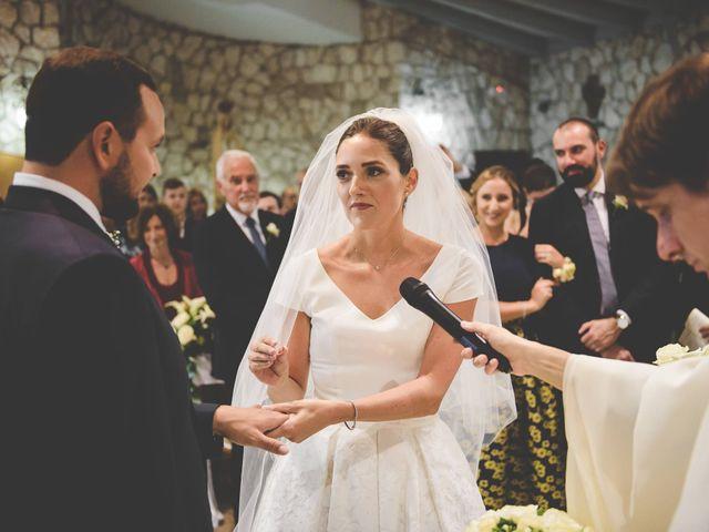 Il matrimonio di Andrea e Marta a San Felice Circeo, Latina 24