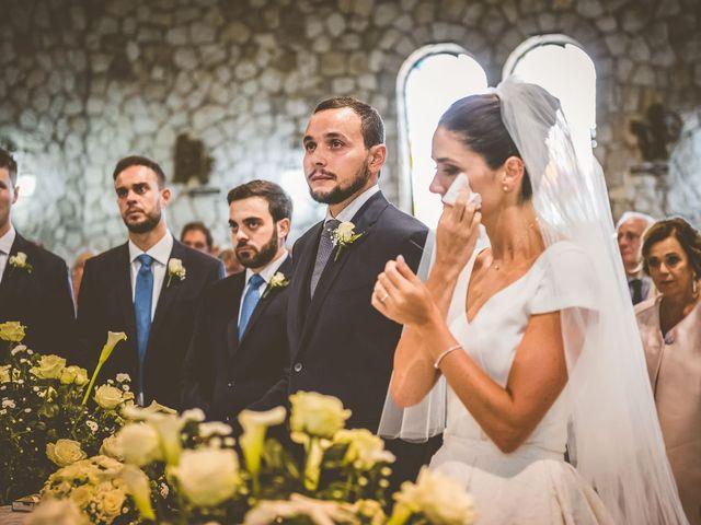 Il matrimonio di Andrea e Marta a San Felice Circeo, Latina 25