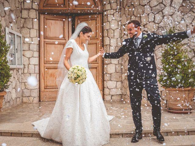 Il matrimonio di Andrea e Marta a San Felice Circeo, Latina 26