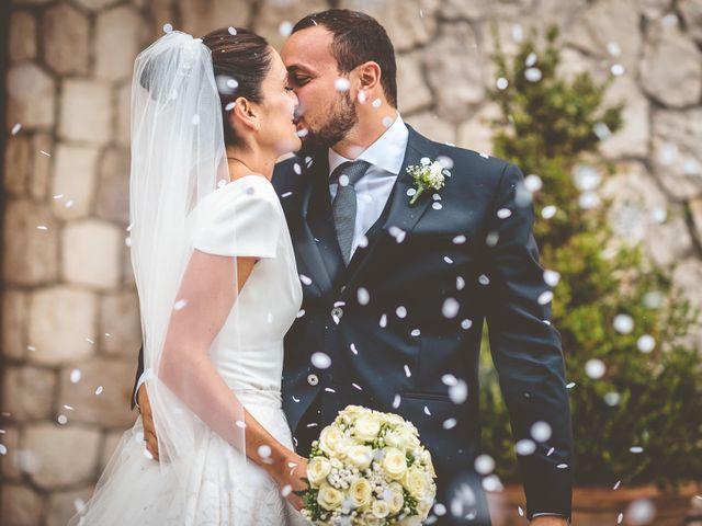 Il matrimonio di Andrea e Marta a San Felice Circeo, Latina 27