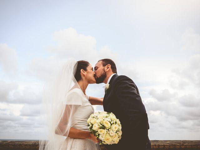 Il matrimonio di Andrea e Marta a San Felice Circeo, Latina 29