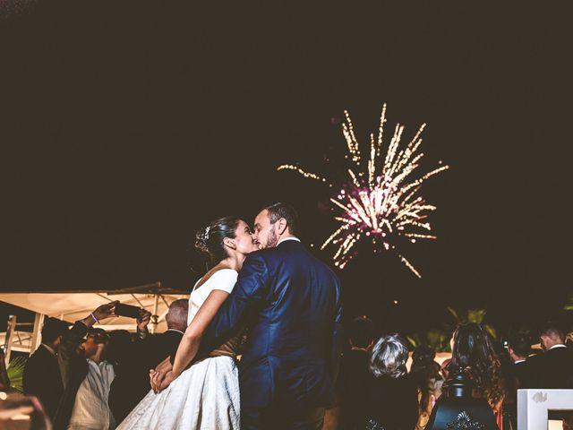 Il matrimonio di Andrea e Marta a San Felice Circeo, Latina 35