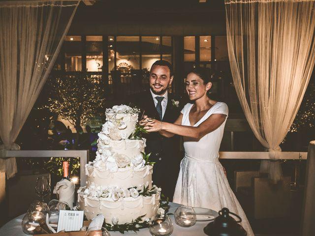 Il matrimonio di Andrea e Marta a San Felice Circeo, Latina 36