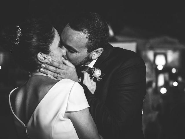 Il matrimonio di Andrea e Marta a San Felice Circeo, Latina 2