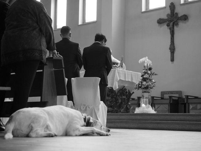 Il matrimonio di Umberto e Giorgia a Casale Monferrato, Alessandria 15