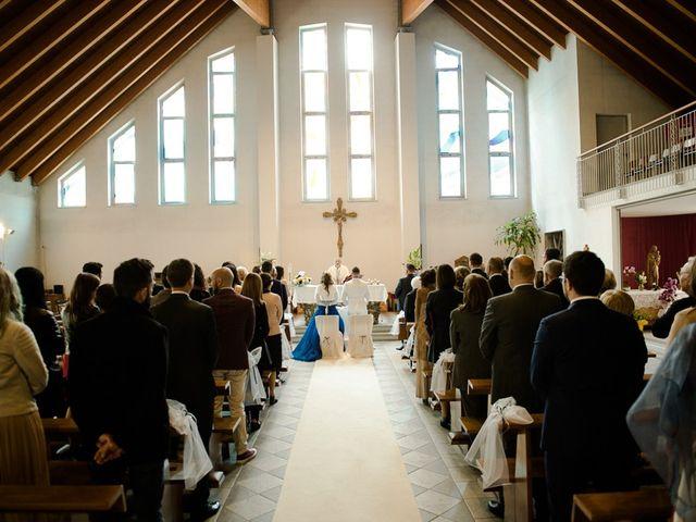 Il matrimonio di Umberto e Giorgia a Casale Monferrato, Alessandria 17