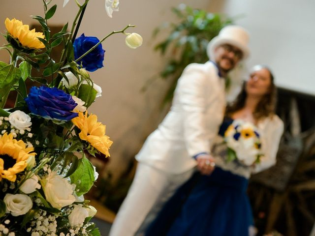 Il matrimonio di Umberto e Giorgia a Casale Monferrato, Alessandria 20