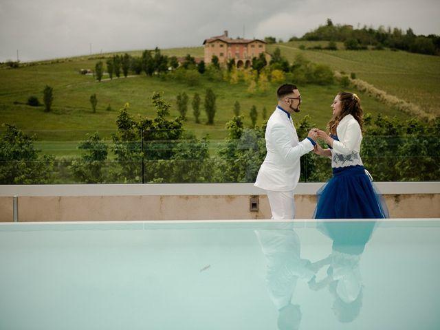 Il matrimonio di Umberto e Giorgia a Casale Monferrato, Alessandria 29