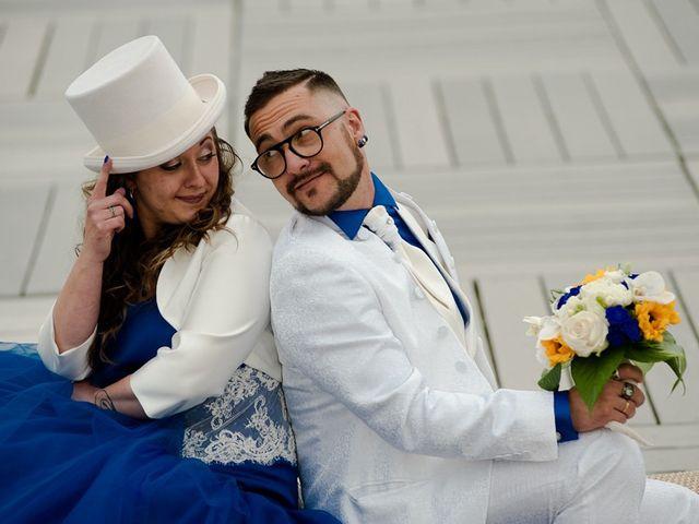 Il matrimonio di Umberto e Giorgia a Casale Monferrato, Alessandria 31