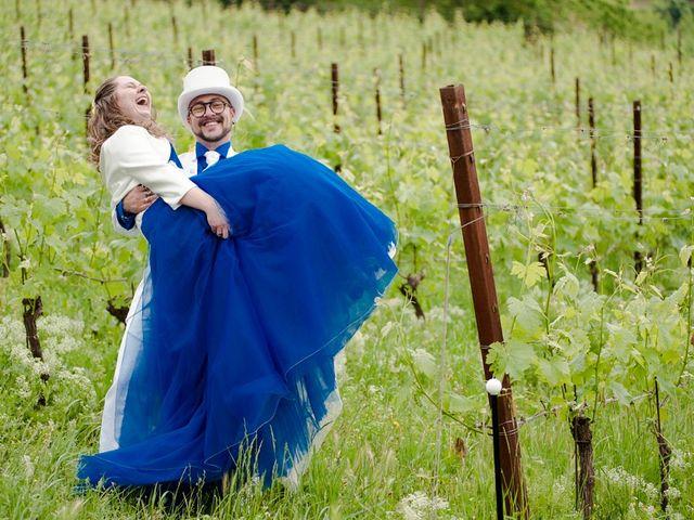 Il matrimonio di Umberto e Giorgia a Casale Monferrato, Alessandria 33