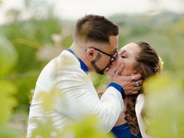 Il matrimonio di Umberto e Giorgia a Casale Monferrato, Alessandria 34