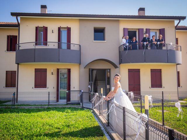 Il matrimonio di Michele e Roberta a Cittadella, Padova 14