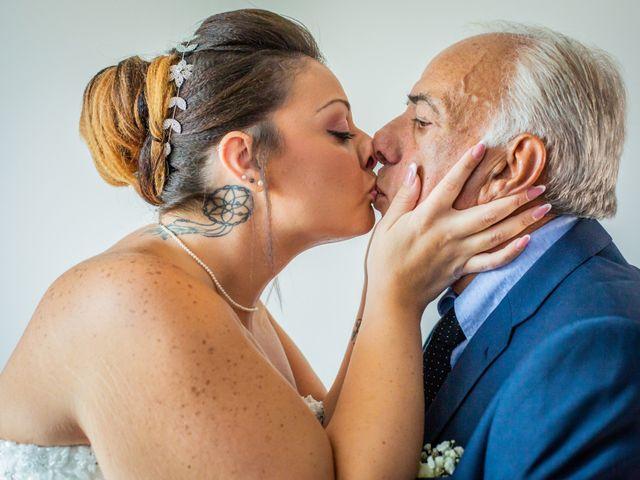 Il matrimonio di Michele e Roberta a Cittadella, Padova 21