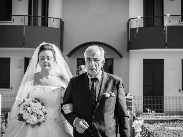 Il matrimonio di Michele e Roberta a Cittadella, Padova 28