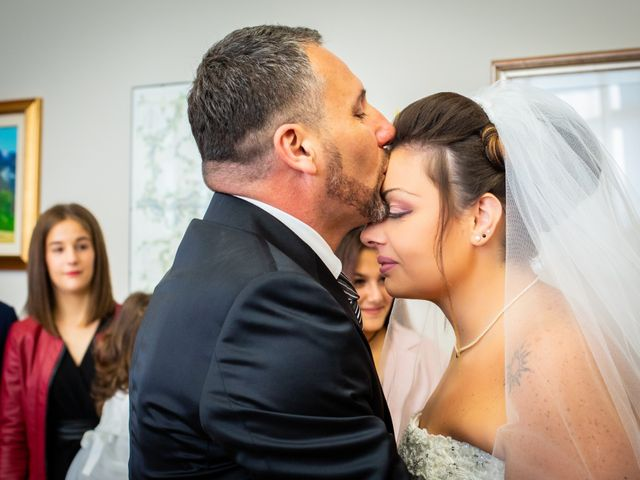 Il matrimonio di Michele e Roberta a Cittadella, Padova 32