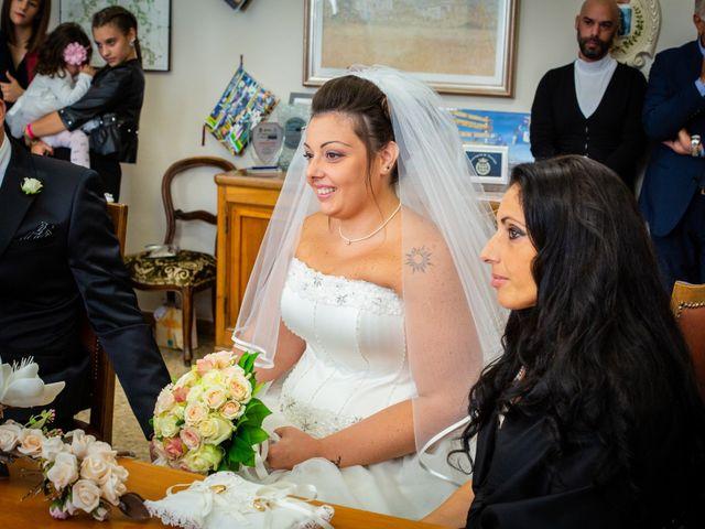 Il matrimonio di Michele e Roberta a Cittadella, Padova 34