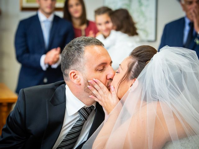 Il matrimonio di Michele e Roberta a Cittadella, Padova 39