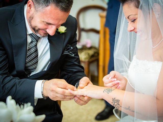 Il matrimonio di Michele e Roberta a Cittadella, Padova 40