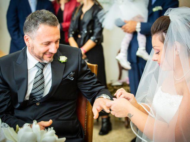 Il matrimonio di Michele e Roberta a Cittadella, Padova 41