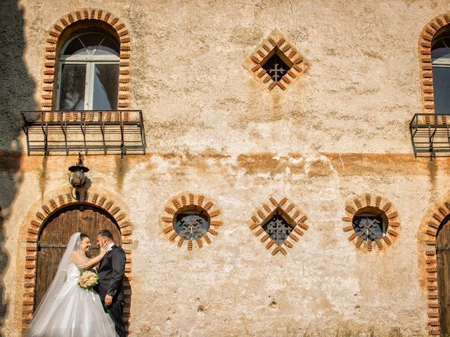 Il matrimonio di Michele e Roberta a Cittadella, Padova 46